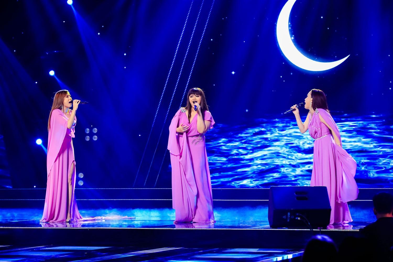 Đàm Vĩnh Hưng tiết lộ từng thu âm hit của Phương Thanh 20 năm trước, tới giờ chưa dám phát hành - Ảnh 6.