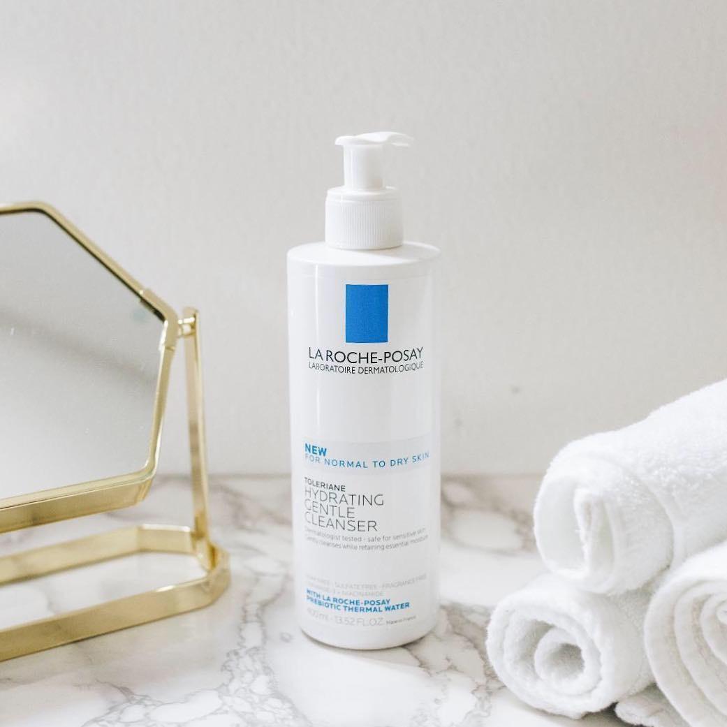 3 tips chăm sóc siêu đơn giản, dễ nhớ cho làn da khô thêm phần ẩm mướt và căng mịn  - Ảnh 4.