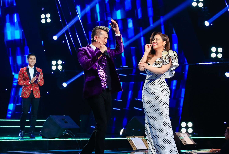 Đàm Vĩnh Hưng tiết lộ từng thu âm hit của Phương Thanh 20 năm trước, tới giờ chưa dám phát hành - Ảnh 4.