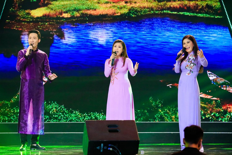 Đàm Vĩnh Hưng tiết lộ từng thu âm hit của Phương Thanh 20 năm trước, tới giờ chưa dám phát hành - Ảnh 7.