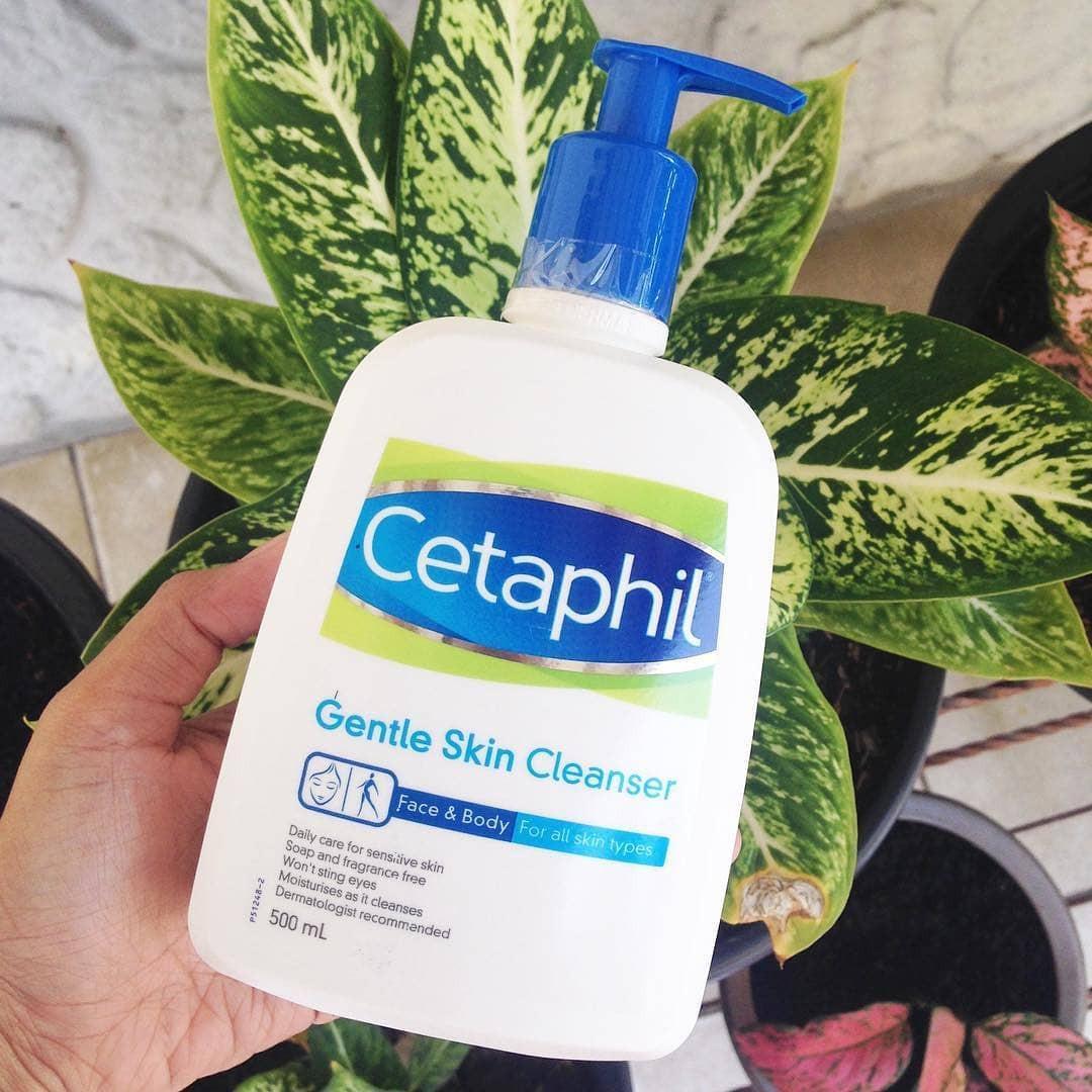 3 tips chăm sóc siêu đơn giản, dễ nhớ cho làn da khô thêm phần ẩm mướt và căng mịn  - Ảnh 3.