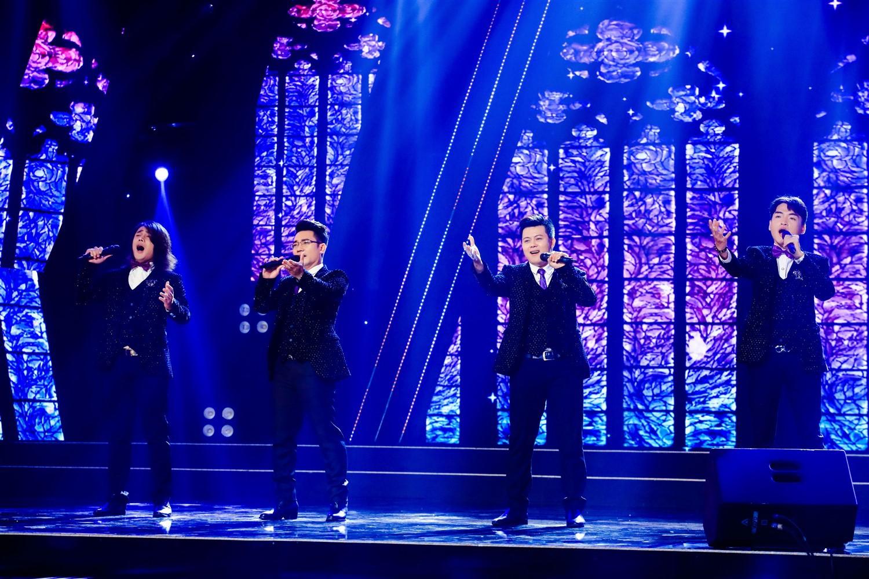 Đàm Vĩnh Hưng tiết lộ từng thu âm hit của Phương Thanh 20 năm trước, tới giờ chưa dám phát hành - Ảnh 8.