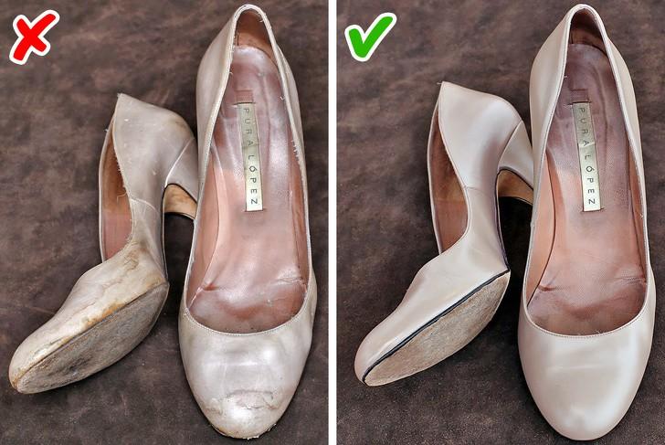 8 kiểu giày dép nhiều chị em cứ tưởng là đẹp nhưng có thể khiến họ mất điểm hoàn toàn trong mắt người đối diện - Ảnh 8.