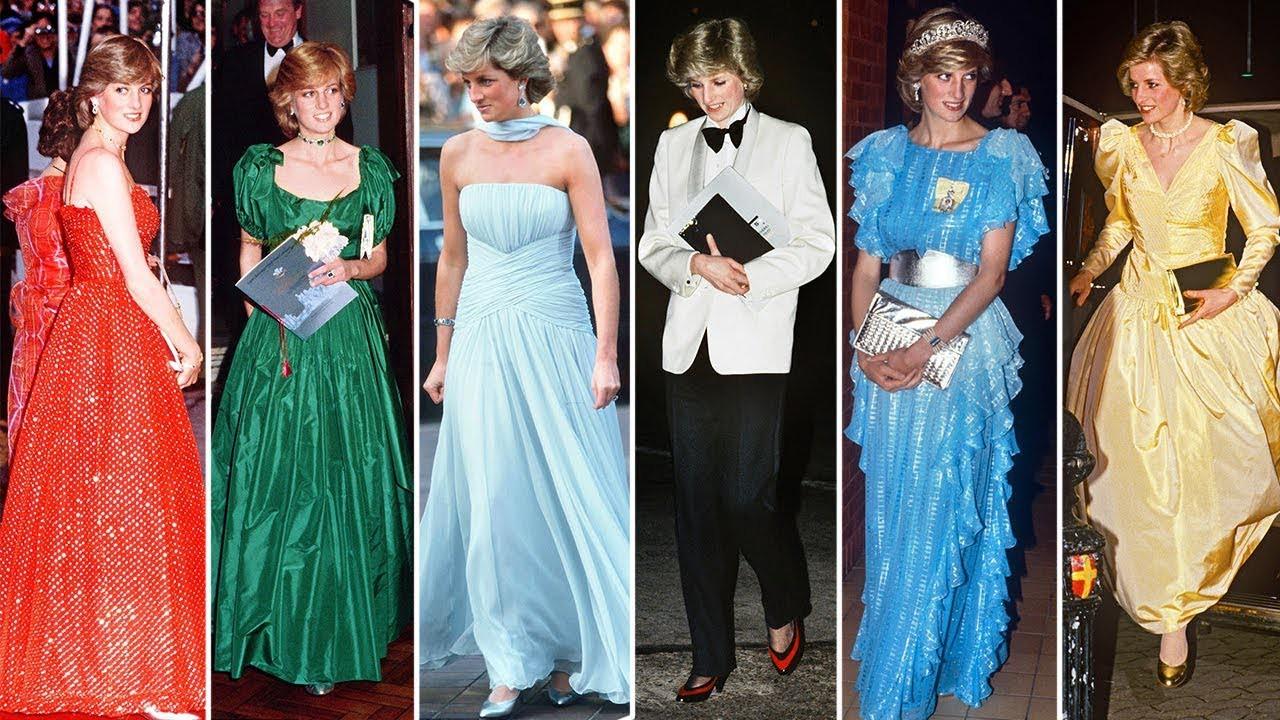 Xuất hiện ở đâu là tỏa sáng ở đó, thì ra Công nương Diana cũng có bí quyết chăm sóc sắc đẹp đến bây giờ vẫn đáng để học hỏi - Ảnh 7.