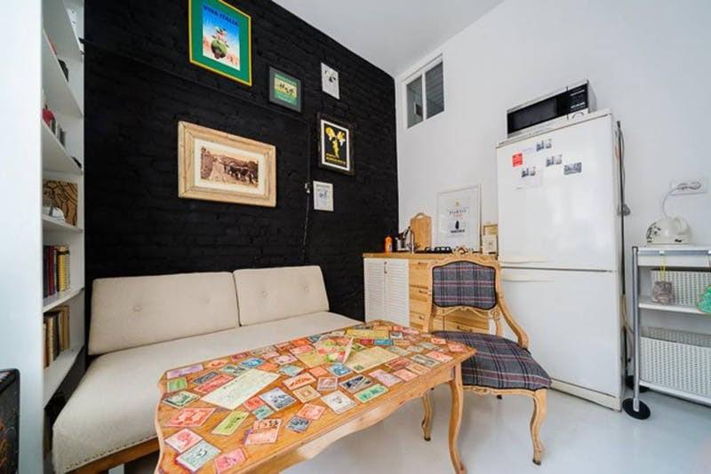 10 ý tưởng lưu trữ tuyệt vời giúp không gian nhà bếp nhỏ đến mấy cũng gọn gàng - Ảnh 10.