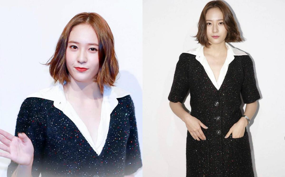 Những màn tuột dốc mỹ nhân Hàn chỉ muốn giấu nhẹm: Kẻ lộ mặt đơ cứng, tường thành bị bóc mẽ photoshop - Ảnh 23.