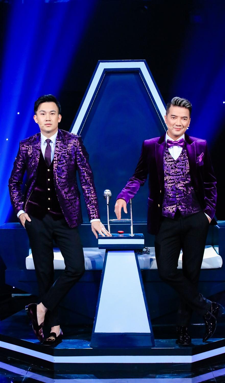 Đàm Vĩnh Hưng tiết lộ từng thu âm hit của Phương Thanh 20 năm trước, tới giờ chưa dám phát hành - Ảnh 1.