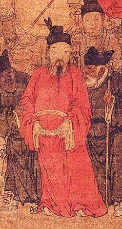 Những thú vui và đam mê ít ai biết đến của các vị hoàng đế Trung Hoa - Ảnh 1.