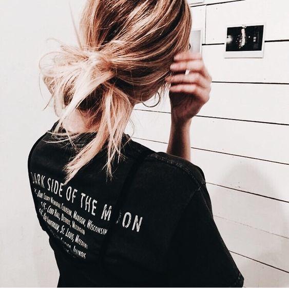Không phải kiểu gì cầu kỳ, tóc búi lười biếng đậm chất mẹ bổi mới là trend các nàng đang mê nhất - Ảnh 5.