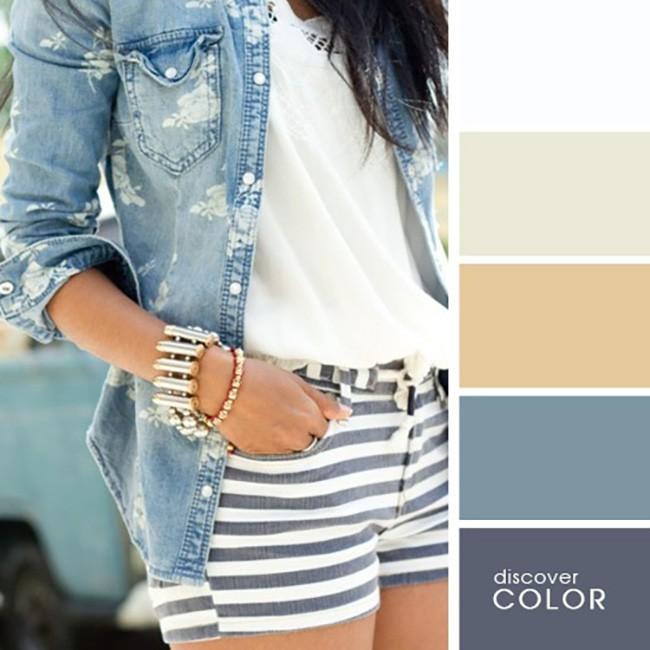 11 kiểu kết hợp trang phục đầy màu sắc mà không bị quê giúp chị em đẹp trong mọi hoàn cảnh - Ảnh 2.