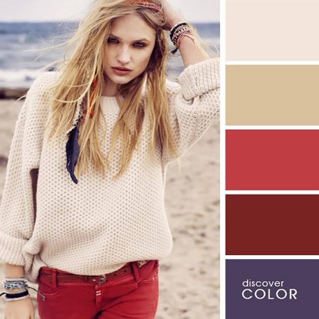 11 kiểu kết hợp trang phục đầy màu sắc mà không bị quê giúp chị em đẹp trong mọi hoàn cảnh - Ảnh 3.