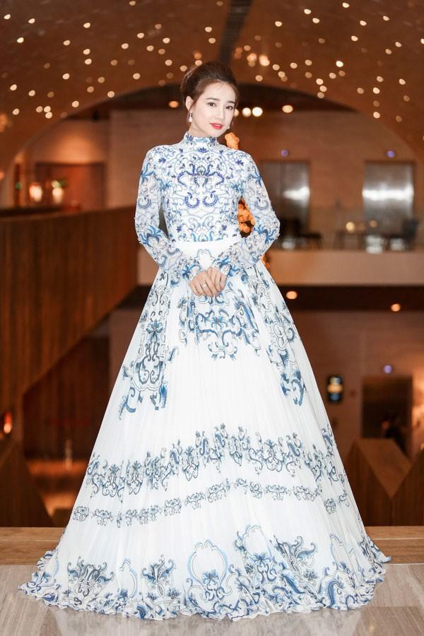 Nếu kết hôn với Trường Giang, Nhã Phương sẽ chọn trang phục nào cho ngày trọng đại? - Ảnh 9.
