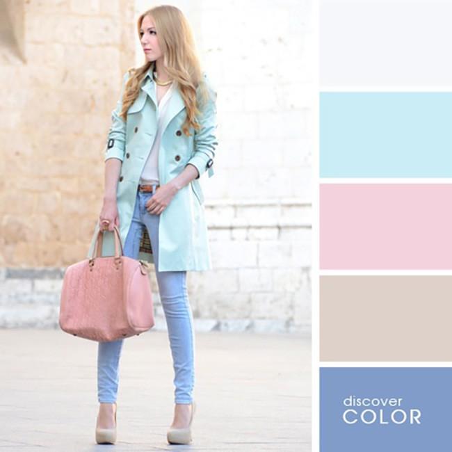 11 kiểu kết hợp trang phục đầy màu sắc mà không bị quê giúp chị em đẹp trong mọi hoàn cảnh - Ảnh 5.