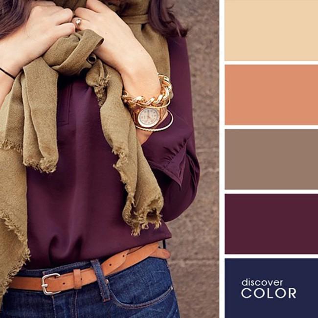 11 kiểu kết hợp trang phục đầy màu sắc mà không bị quê giúp chị em đẹp trong mọi hoàn cảnh - Ảnh 6.