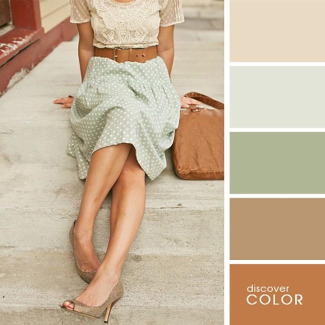 11 kiểu kết hợp trang phục đầy màu sắc mà không bị quê giúp chị em đẹp trong mọi hoàn cảnh - Ảnh 7.