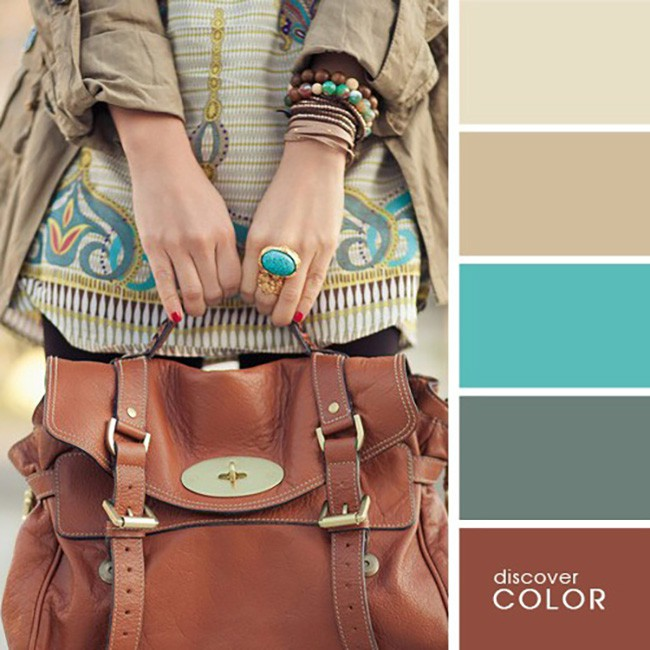 11 kiểu kết hợp trang phục đầy màu sắc mà không bị quê giúp chị em đẹp trong mọi hoàn cảnh - Ảnh 8.