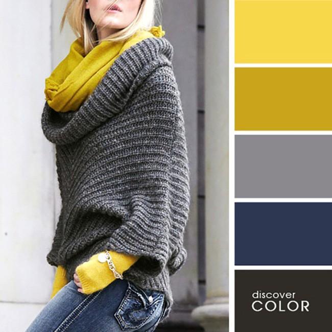 11 kiểu kết hợp trang phục đầy màu sắc mà không bị quê giúp chị em đẹp trong mọi hoàn cảnh - Ảnh 9.