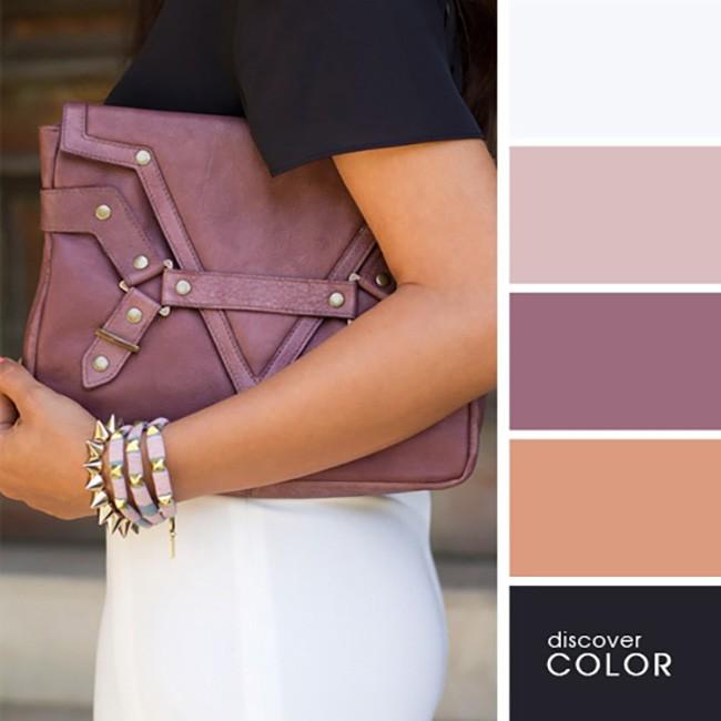 11 kiểu kết hợp trang phục đầy màu sắc mà không bị quê giúp chị em đẹp trong mọi hoàn cảnh - Ảnh 10.