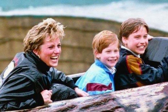 Bài học nuôi dạy con vô cùng quý giá tôi học được từ Công nương Diana - Ảnh 4.