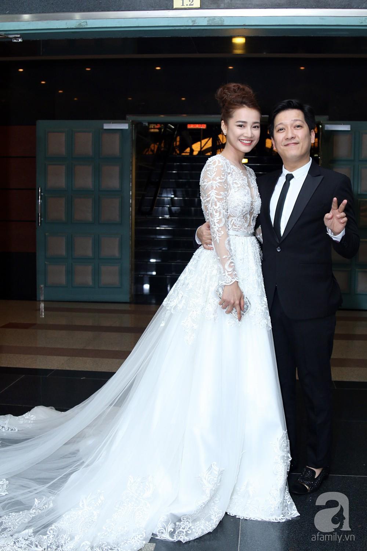 Nếu kết hôn với Trường Giang, Nhã Phương sẽ chọn trang phục nào cho ngày trọng đại? - Ảnh 6.