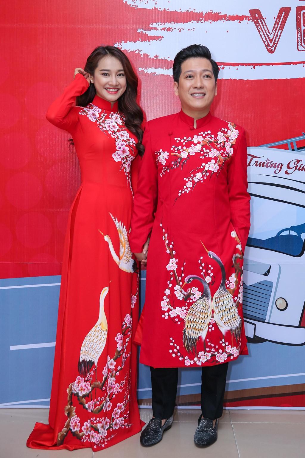 Nếu kết hôn với Trường Giang, Nhã Phương sẽ chọn trang phục nào cho ngày trọng đại? - Ảnh 2.