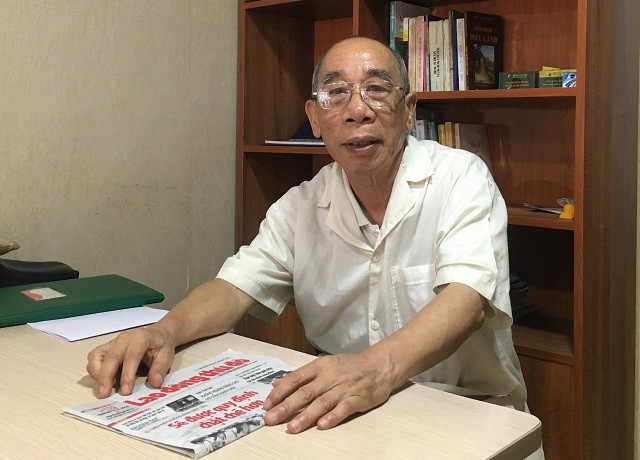 Xa den co chua khoi ung thu khong: Dung nghe don thoi, hay nghe chuyen gia Dong y ly giai