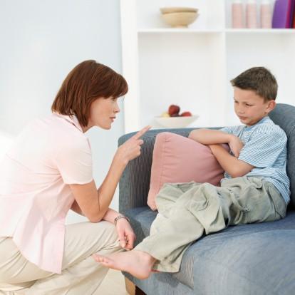 5 cách cha mẹ có thể áp dụng để giúp bình tĩnh lại những đứa trẻ quá mức hiếu động - Ảnh 4.