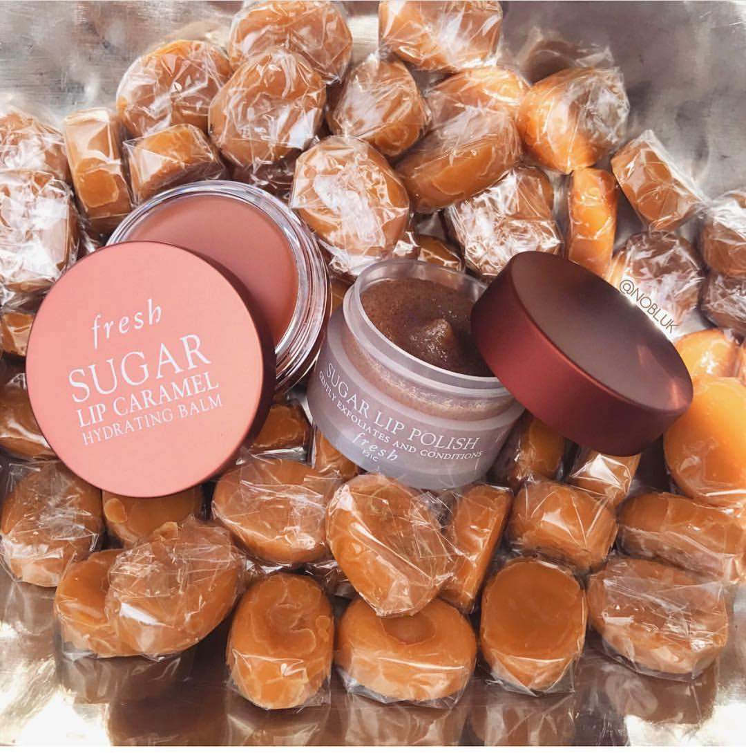 Tẩy da chết cho môi cũng rất quan trọng và đây là 5 sản phẩm giúp đem lại bờ môi sáng hồng, căng mọng cho các nàng - Ảnh 5.