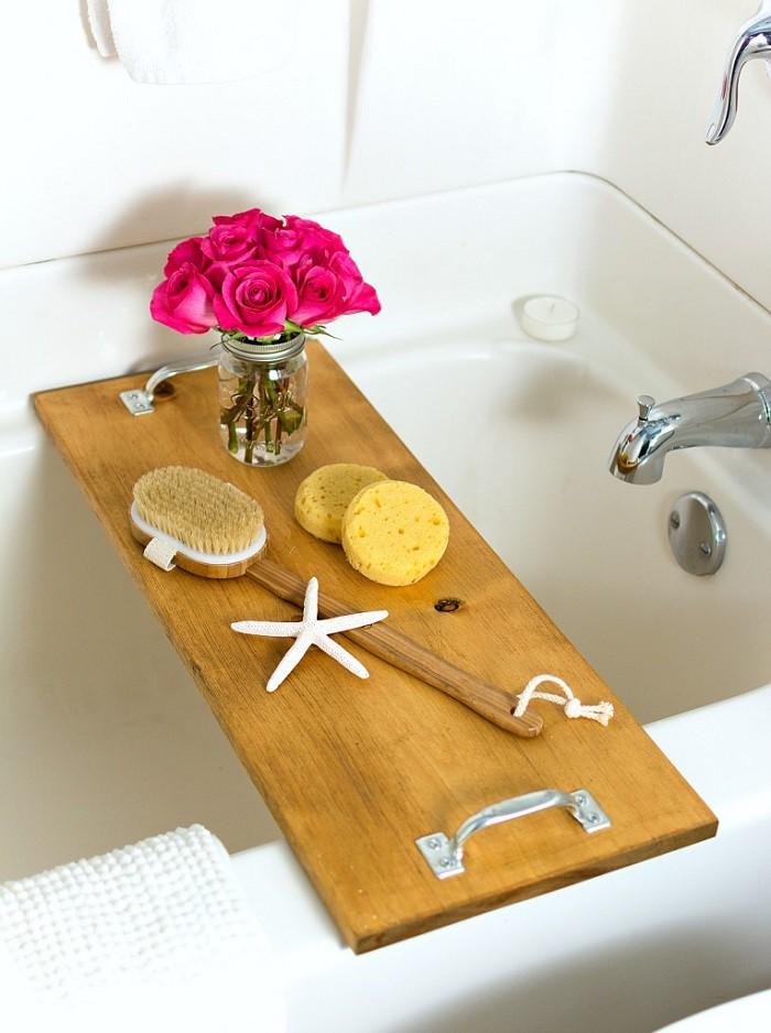 Chỉ với vật dụng này, phòng tắm nhà bạn không khác gì spa - Ảnh 3.