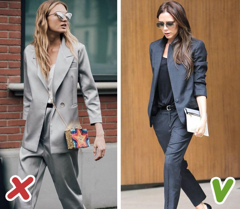9 kiểu trang phục dễ làm lộ hết khuyết điểm trên cơ thể, chị em nên biết để tránh mặc - Ảnh 4.
