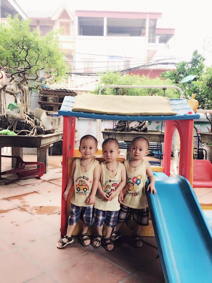 Mang thai ba, người mẹ đặt cược tất cả để giữ lại 3 con, trải qua vô vàn hiểm nguy và cuối cùng vỡ òa trong hạnh phúc - Ảnh 20.