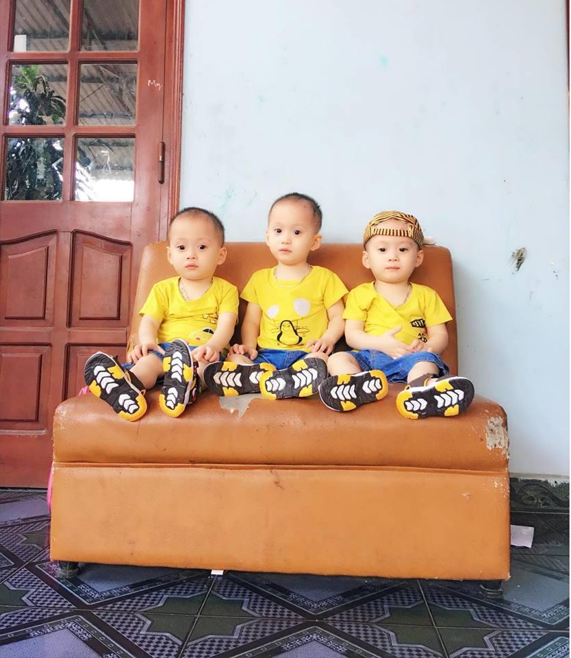 Mang thai ba, người mẹ đặt cược tất cả để giữ lại 3 con, trải qua vô vàn hiểm nguy và cuối cùng vỡ òa trong hạnh phúc - Ảnh 1.