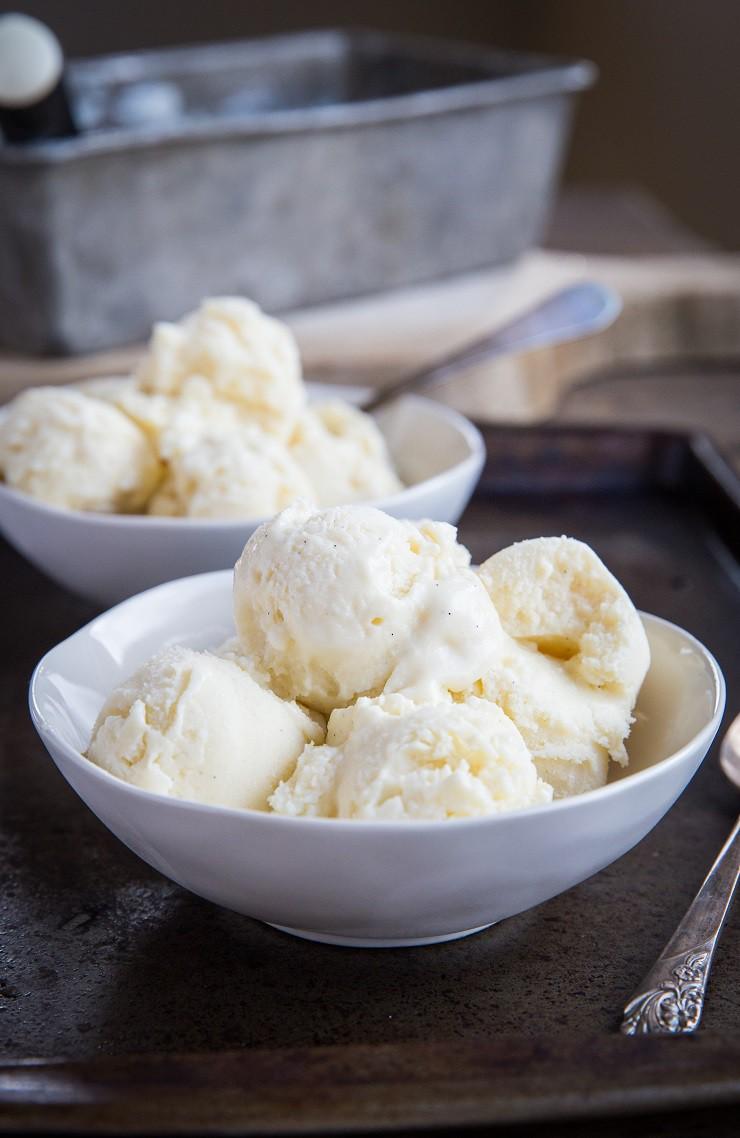Từ khi biết cách làm kem dừa dễ thế này tôi không bao giờ phải đi mua nữa - Ảnh 1.