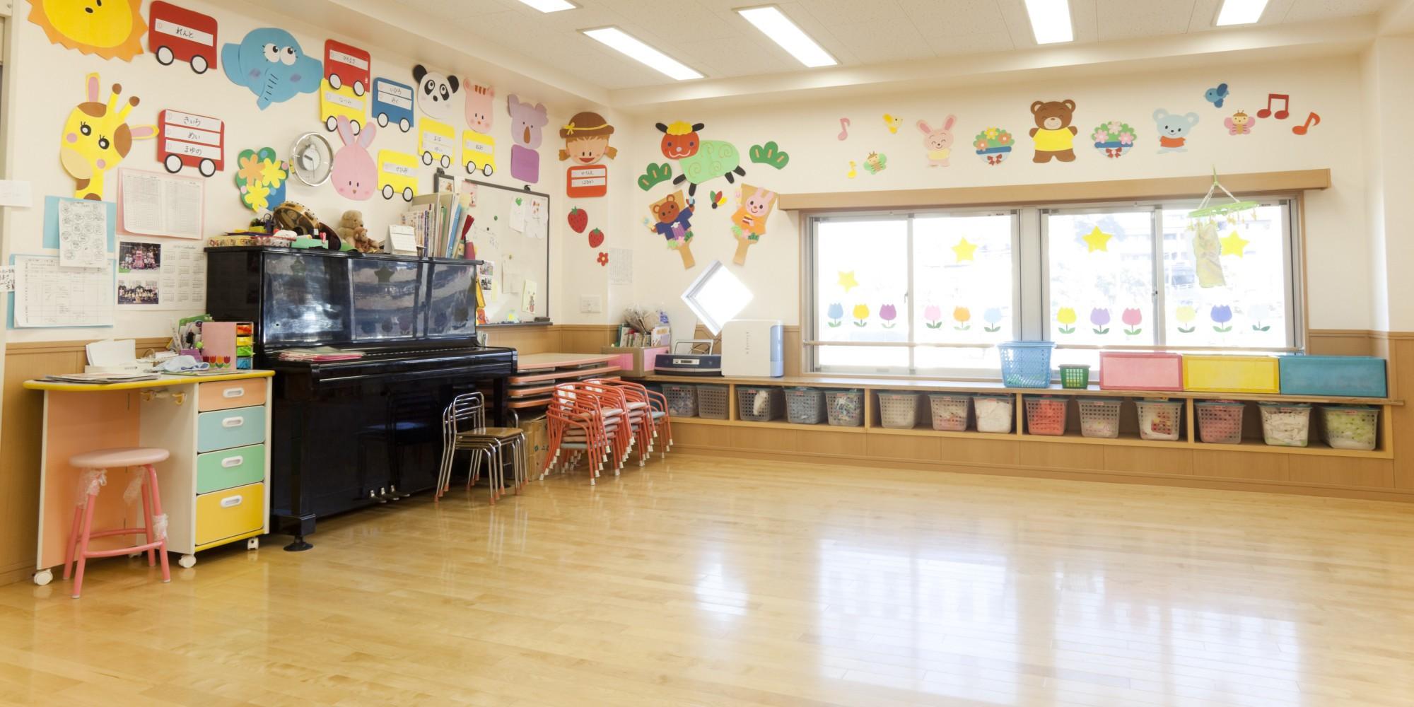 Không phải trường xịn đẹp, đây mới là tiêu chí mẹ Đỗ Nhật Nam chú trọng khi chọn trường mẫu giáo cho con - Ảnh 2.