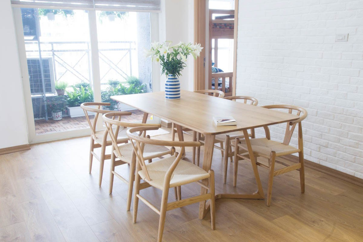 bàn ghế ăn đẹp