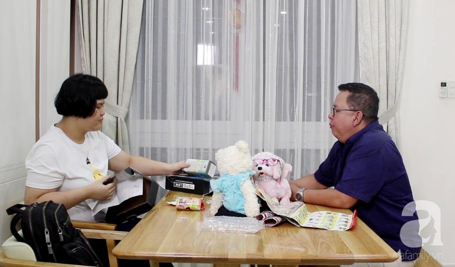 13 năm trời, cặp vợ chồng gốc Sài Gòn đi từ đau khổ đến vỡ òa để chăm sóc răng cho con gái tự kỷ - Ảnh 5.