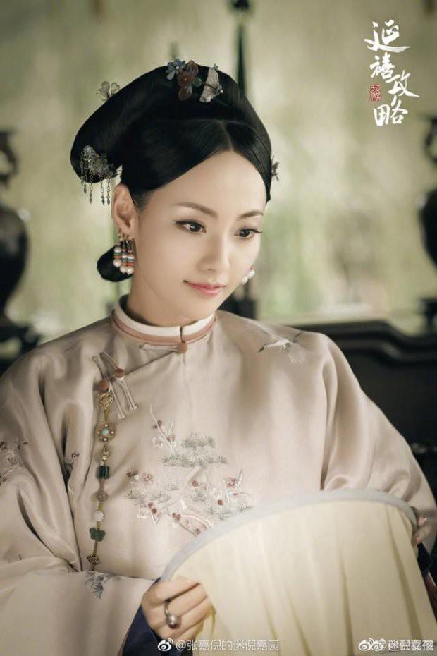 """Hội cung tần mỹ nữ Trung Quốc từ xa xưa đã có cả loạt bí kíp làm đẹp cầu kỳ, """"hot"""" đến cả ngày nay - Ảnh 7."""