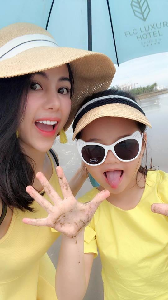 Cuộc sống nhiều trải nghiệm của Bạch Lan Phương - doanh nhân, nữ MC xinh đẹp nhất nhì đài VTV - Ảnh 5.