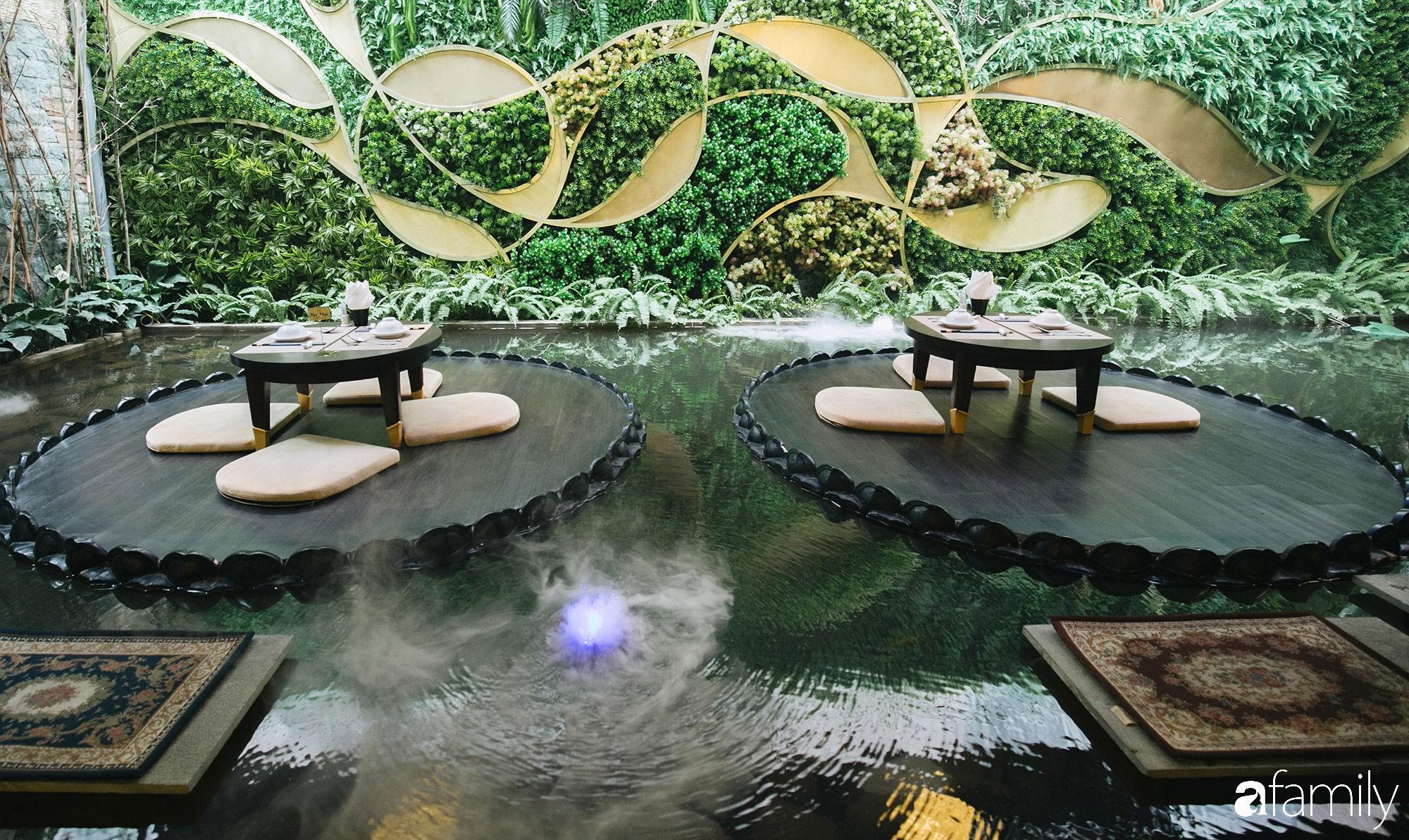6 nhà hàng chay xinh đẹp và an nhiên nhất định phải đến trong mùa Vu Lan tại Hà Nội và Sài Gòn - Ảnh 8.