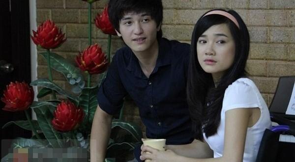 Ngô Kiến Huy là người tình màn ảnh cuối cùng trước khi Nhã Phương lên xe hoa với Trường Giang - Ảnh 2.