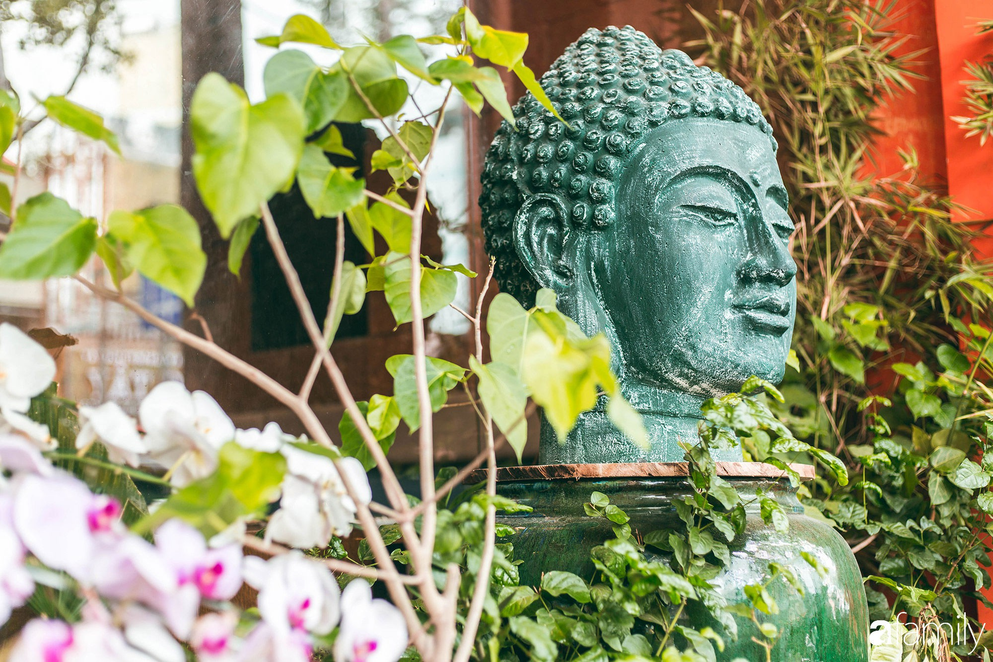 6 nhà hàng chay xinh đẹp và an nhiên nhất định phải đến trong mùa Vu Lan tại Hà Nội và Sài Gòn - Ảnh 25.