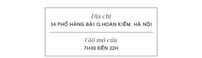 6 nhà hàng chay xinh đẹp và an nhiên nhất định phải đến trong mùa Vu Lan tại Hà Nội và Sài Gòn - Ảnh 5.