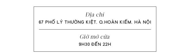 6 nhà hàng chay xinh đẹp và an nhiên nhất định phải đến trong mùa Vu Lan tại Hà Nội và Sài Gòn - Ảnh 9.