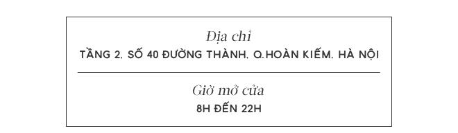 6 nhà hàng chay xinh đẹp và an nhiên nhất định phải đến trong mùa Vu Lan tại Hà Nội và Sài Gòn - Ảnh 13.