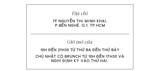 6 nhà hàng chay xinh đẹp và an nhiên nhất định phải đến trong mùa Vu Lan tại Hà Nội và Sài Gòn - Ảnh 22.