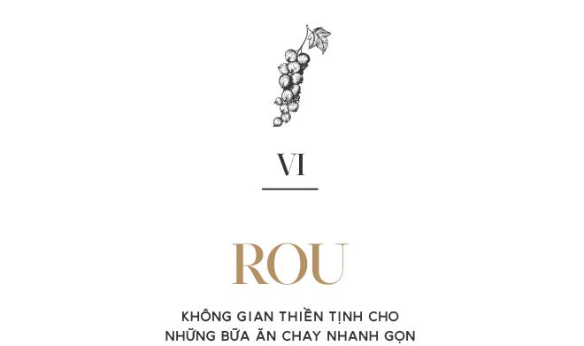 6 nhà hàng chay xinh đẹp và an nhiên nhất định phải đến trong mùa Vu Lan tại Hà Nội và Sài Gòn - Ảnh 24.