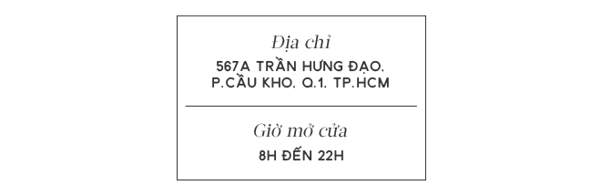 6 nhà hàng chay xinh đẹp và an nhiên nhất định phải đến trong mùa Vu Lan tại Hà Nội và Sài Gòn - Ảnh 26.
