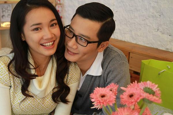 Ngô Kiến Huy là người tình màn ảnh cuối cùng trước khi Nhã Phương lên xe hoa với Trường Giang - Ảnh 3.