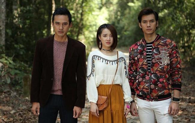 Ngô Kiến Huy là người tình màn ảnh cuối cùng trước khi Nhã Phương lên xe hoa với Trường Giang - Ảnh 7.