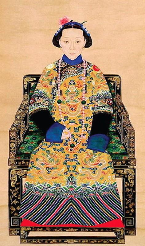 Bi kịch cuộc đời hoàng đế Trung Hoa duy nhất mắc bệnh tình dục: Không con cái nối dõi lại bị mẹ ruột ép chết trong tức tưởi - Ảnh 3.